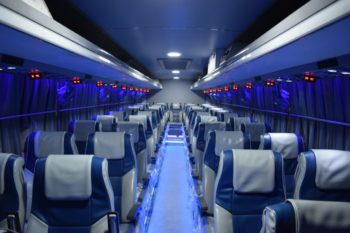 Bus hire in Gurgaon, Bus on rent Noida, Delhi, Faridabad