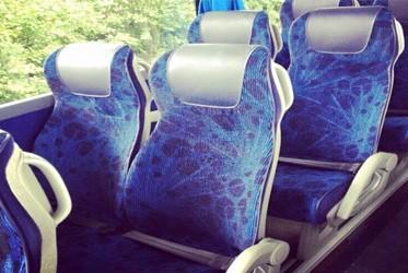 Hire Buses Faridabad