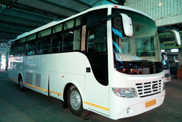Hire Buses Noida