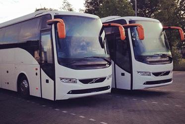 Bus on Rent Gurgaon