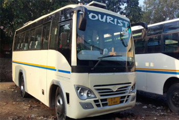 Bus Service in Faridabad