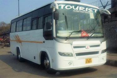 Bus Service Faridabad