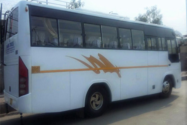 Mini Bus for Hire Gurgaon