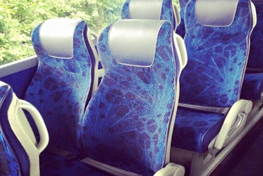 Hire Ac Bus in Noida