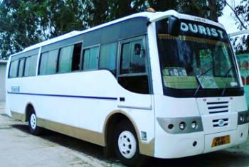 Bus Service in Delhi NCR