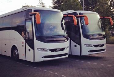 Hire Ac Bus Noida