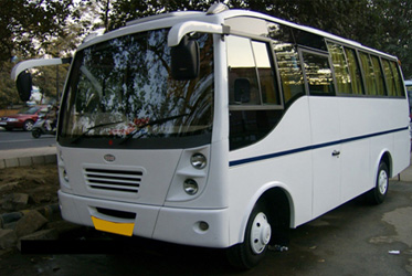Bus Service Delhi NCR