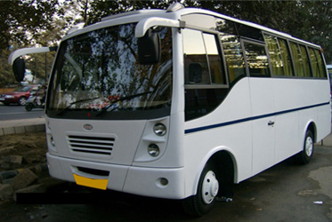Mini Bus for Hire Ghaziabad
