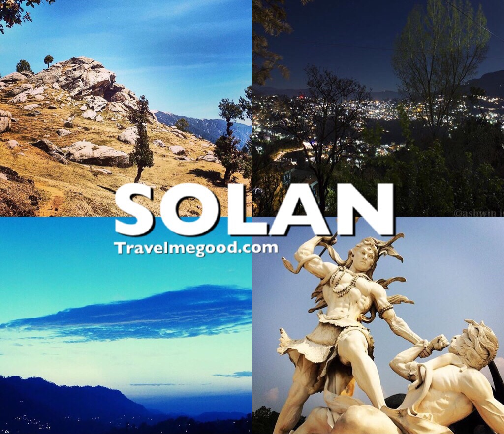 Places To Visit In Solan Himachal: Best 10 Places In Himachal Pradesh That You Shouldn't Miss