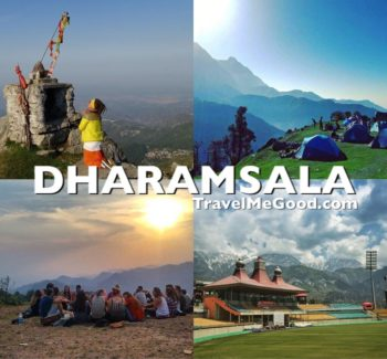 Delhi to Dharamshala bus on rent, Car on rent