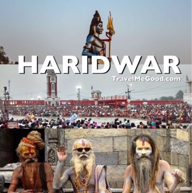 Things to do in Haridwar, Delhi to haridwar, Bus on rent Delhi, bus on hire Delhi to haridwar