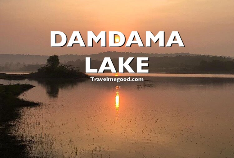 Damadama lake. Places to visit near Delhi - Weekend getaways from delhi -Travel me good - bus on rent car on hire -