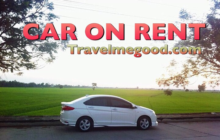 car on rent - hire a car - car on hire - travel me good