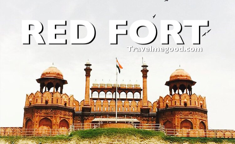 Red Fort, Top Best 10 Places to visit in New Delhi, Bus on Rent for Delhi Sight Seeing, hire a bus on rent in delhi, Hire a car on rent