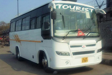 Mini Bus on Hire Delhi Faridabad