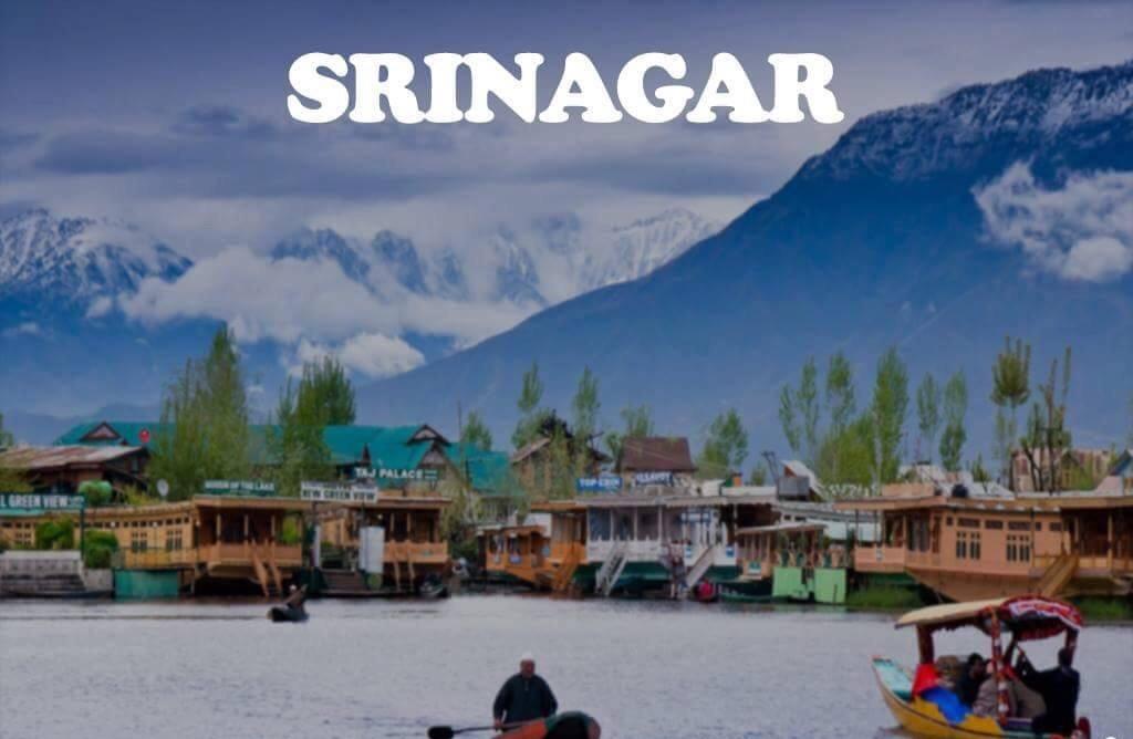 bus on rent delhi to srinagar