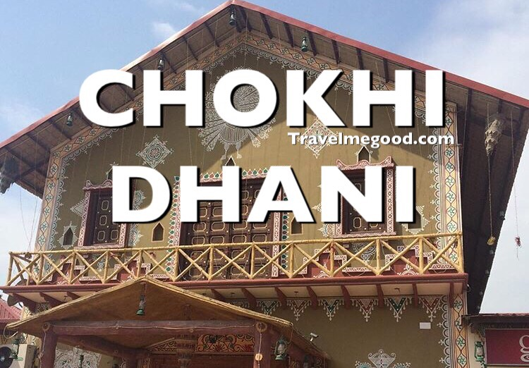 Chokhi dhandi - sonipat - Places to visit near Delhi - Weekend getaways from delhi -Travel me good - bus on rent car on hire
