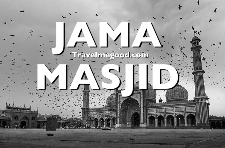 Jama Masjid, Delhi, Top Best 10 Places to visit in New Delhi, Bus on Rent for Delhi Sight Seeing, hire a bus on rent in delhi, Hire a car on rent